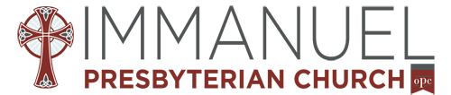Immanuel Orthodox Presbyterian Church, Coraopolis, PA Logo